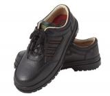 休閒運動安全鞋 (黑)