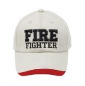 便帽 (fire、立體字)