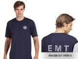 EMT T恤 丈青
