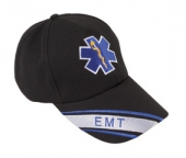 黑EMT便帽