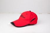 便帽 (紅)