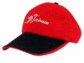 便帽 (紅、黑) (消防、3M反光)