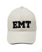 便帽 (米白) (EMT、立體字)