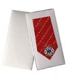 拉鏈式紅領帶 (救護標誌)