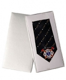 拉鏈式丈青領帶 (救護標誌)