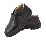 休閒式安全鞋 (黑)